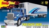 Freightliner with Refrigerated Trailer - Snap Kit (1/32) (fs)