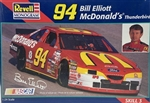 1998 McDonalds #94 Ford Taurus  Bill Elliot (1/24) (fs)