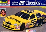 1998 Johnny Benson 'Cheerios' Ford Taurus # 26  (1/24) (fs)