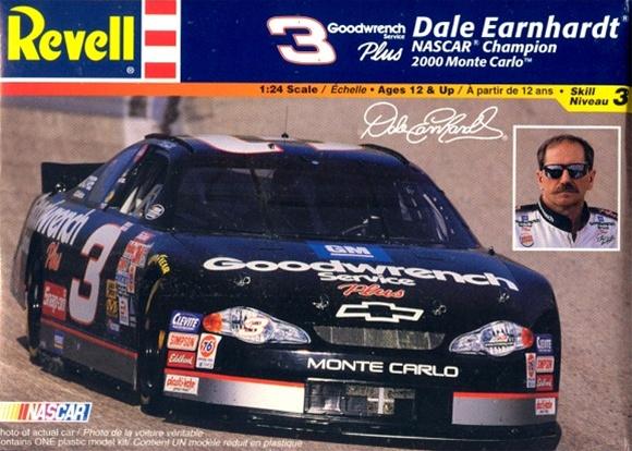 2000 Monte Carlo Gm Goodwrench Service Plus 3 Dale