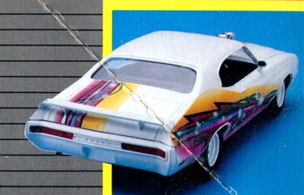 1970 Buick Gsx Street Machine 1 24 Fs