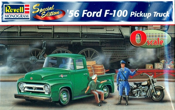 1956 ford f 48   si