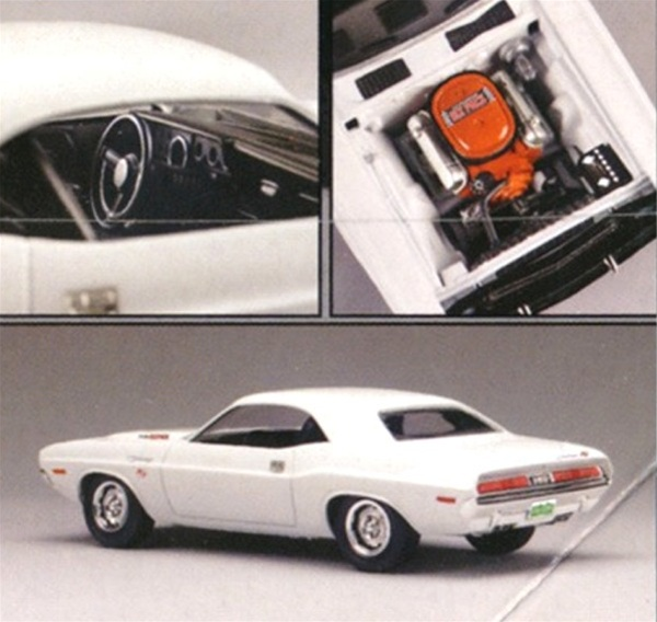 Rmx on 1970 Dodge Challenger Pro Street