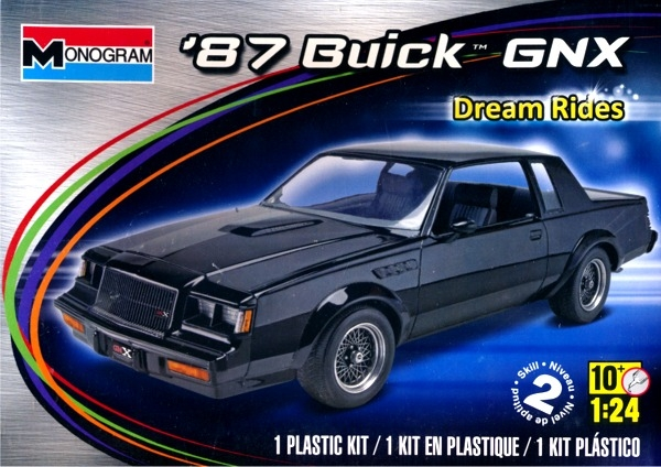 Rmx on 1987 Buick Lesabre Custom Parts
