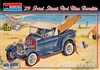 Blue Bandito '29 Ford Street Rod (1/24) (fs)