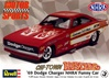 "1969 Charger ""Chi-Town Hustler"" Funny Car 1/25 (fs)"