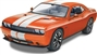 2013 Challenger SRT8 Pre-Decorated (Burnt Orange w/ White) (1/25) (fs)