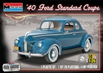 1940 Ford Standard Coupe (1/25) (fs)