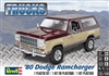 1980 Dodge Ramcharger (1/24) (fs)