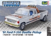 "1991 Ford F-350 ""Duallie"" Pickup (1/24) (fs)"