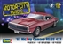 "1967 NicKey Camaro RS/SS 427  (1/25) (fs) <br><span style=""color: rgb(255, 0, 0);"">Just Arrived</span>"
