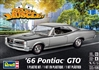 "1966 Pontiac GTO (1/25) (fs) <br><span style=""color: rgb(255, 0, 0);"">Just Arrived</span>"