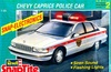 1992 Chevy Caprice Police Car (1/25) (fs)