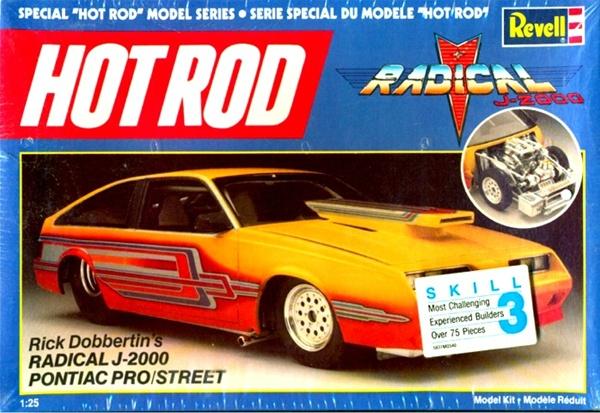 1986 rick dobbertin u0026 39 s radical j 25   fs