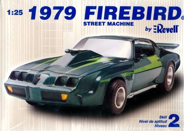 1979 Pontiac Firebird Street Machine 1 24 Fs