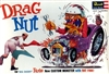 Ed 'Big Daddy' Roth's Dragnut (1/25) (fs)