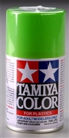 Tamiya Light Green Lacquer Spray