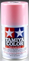 Tamiya Pink Lacquer Spray