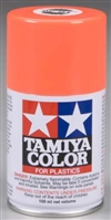 Tamiya Fluorescent Red Spray