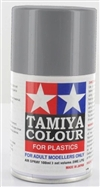 Light Gunmetal Lacquer Spray