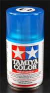 Tamiya Clear Blue Spray