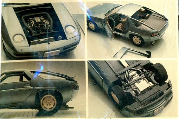 Porsche 928s 1 24 Fs