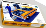 1964 Ford Falcon Sprint Hardtop (2 'n 1) Street or Strip (1/25) (fs)