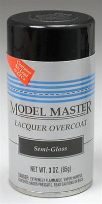 Semi Gloss Satin Finish Enamel