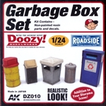 Garbage Box Set (1/24) (fs)