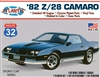 "1982 Chevy Camaro Z-28 (1/32) (fs) <br><span style=""color: rgb(255, 0, 0);"">June, 2021</span>"