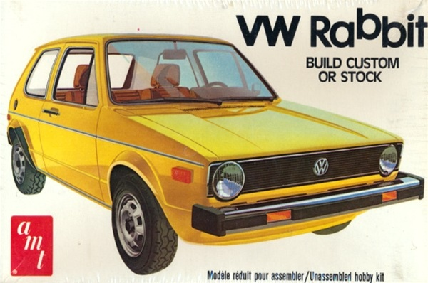 1978 Volkswagen Vw Rabbit 2 N 1 Stock Or Custom 1 25