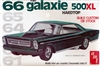 1966 Ford Galaxie Hard Top (2 'n 1) Stock or Custom (1977 Issue) (1/25) (fs) MINT