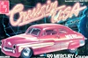 1949 Mercury Coupe 'Cruisin USA' by George Barris (1/25) (fs)