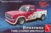 "1978 Ford Courier Mini-Pickup ""Super Stones"" (1/25) (fs) c.1978"