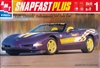 1998 Chevy Corvette Indianapolis 500 Pace Car (1/25) (fs)