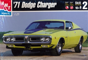 1971 Dodge Charger RT Hardtop (1/25) (fs)