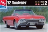 1962 Ford Thunderbird Roadster  (1/25) See More Info