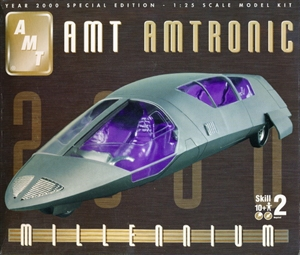 Amtronic Year 2000 Special Edition (1/25) (fs)