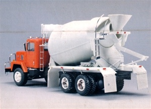 International Paystar 5000 Cement Mixer  (1/25) (fs)