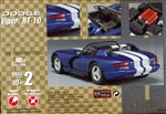 2000 Dodge Viper RT-10 ProShop Pre-Painted Red (1/25) (fs)
