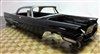 1957 Chrysler 300C ProShop Pre-Painted Black (1/25) (fs)