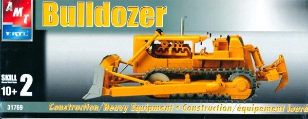 Bulldozer D8h 1 25 Fs