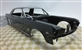 1966 Ford Mustang ProShop Pre-Painted Black (1/25) (fs)