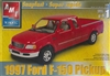 1997 F-150 4X4 Extended Cab Snap Kit (1/25) (fs)