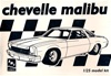 1972-74 (Really '75) Chevelle Malibu NASCAR Issue (1/25) (fs)