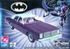 "1977 Dodge Monaco 4-Door ""Joker Goon Police Car"" (1/25) (fs)"