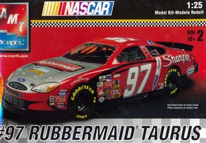 2003 Ford Taurus '#97 Rubbermaid' NASCAR (1/25) (fs)