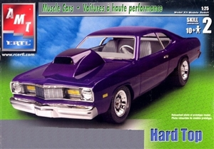 1976 Dodge Dart Sport (1/25) See More Info
