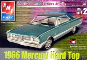 1966 Mercury Park Lane  (2 'n 1) (1/25) (fs)