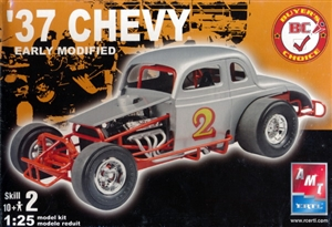 1937 Chevy Coupe Modified Racer (1/25) (fs)
